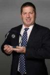 Gregory Stranz, executive director, JP Morgan Chase