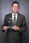 Kyle Mabry, managing director, American Airlines