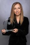 Laura Stringel, director of sales, Posadas