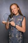 Maria Krasilnikova, marketing and loyalty manager, oneworld