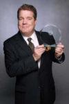 Nick Teare, vice president, global brand marketing, The Ritz-Carlton