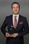Mert Dorman, senior vice president, Turkish Airlines Corporate Club