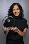 Sangita Woerner, vice president, marketing, Alaska Airlines