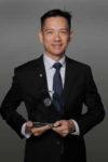 Jayson Goh, managing director, airport operations management, Singapore Changi Airport