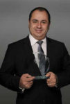 Gonzalo Robles Daud, vice president, sales, Aeromexico