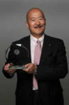 Hideki Takarada, vice president, passenger marketing, the Americas, Japan Airlines