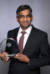 Vibhat Nair, general manager, Chase Bank Credit Cards