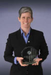 Jennifer Plasket, senior vice president, sales and marketing, Bank of America