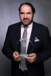 Abdulaziz Abdulla Al-Mass, vice president, commercial, marketing and communications, Hamad International Airport