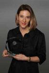 Francesca Luce, head of customer relationship marketing, Alitalia