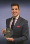 Christophe Allard, director of North America, Brussels Airlines