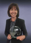 Liz Fraser, regional general manager, Air New Zealand