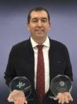 Yoram Elgrabli, managing director, North and Central America, EL AL Israel Airlines