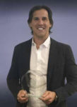 Pablo Chiozza, senior vice president, USA, Canada and Caribbean, LATAM Airlines Group