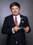 Adrian Kubicki, international public relations senior specialist, LOT Polish Airlines