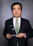 David Lim, executive vice president, Lotte Hotels & Resorts