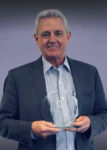 Rick Bryant, vice president sales operations, Volvo