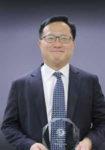 Ahn Joon Ho, general director of tourism & sports, Seoul Metropolitan Government