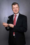 Angus Wheeler, director of sales, Aeroflot