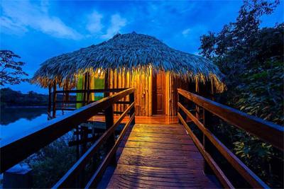 Juma Lodge © JUMA LODGE