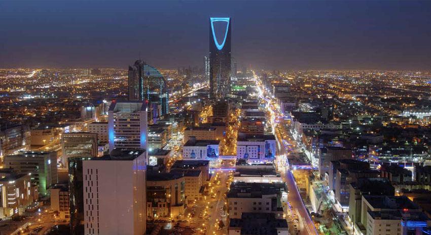 Riyadh skyline © HANSMUSA | DREAMSTIME.COM