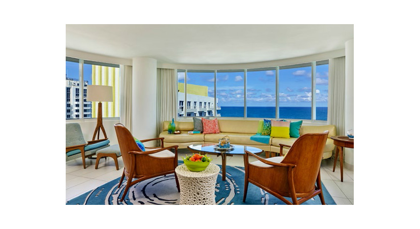 © THE ROYAL PALM SOUTH BEACH