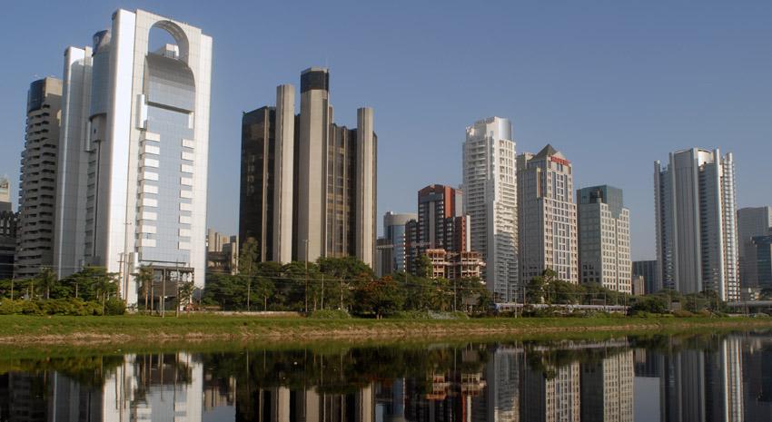 Sao Paulo, LATAM
