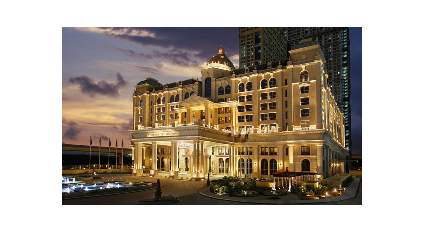 © THE ST. REGIS DUBAI