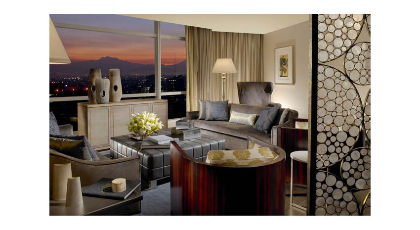 © ST. REGIS MEXICO CITY