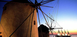 Windstar Cruises Mykonos © WINDSTAR CRUISES