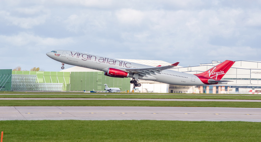 virgin atlantic conclusion Virgin atlantic is clearly the cash cow of the virgin empire but we have undertaken a portfolio analysis from the viewpoint of virgin atlantic with regards to virgin atlantic airways we believe that there is no star.