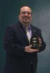 Robert Castro, director of marketing, Silversea Cruises