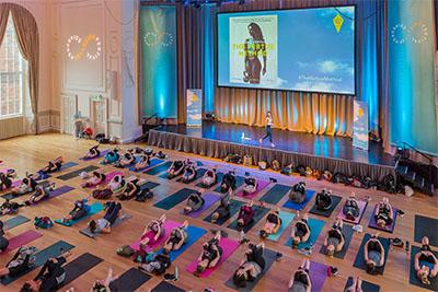 Edinburgh Wellbeing Festival
