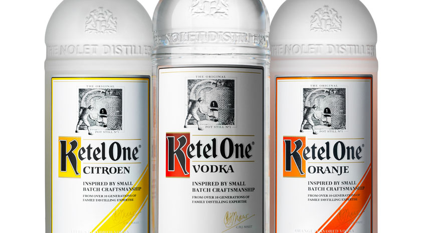 © KETEL ONE VODKA