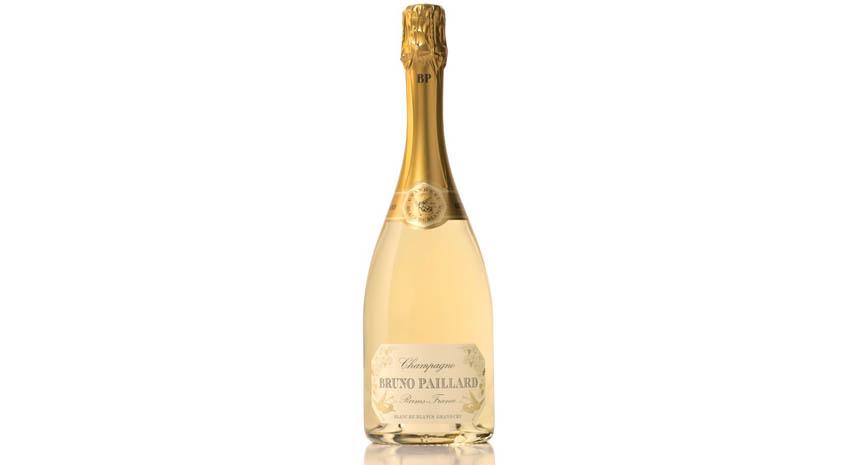 Bruno Paillard Champagnes