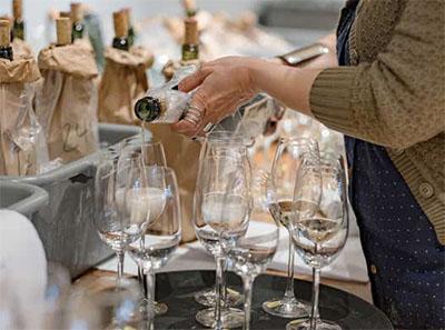 Wine Survey