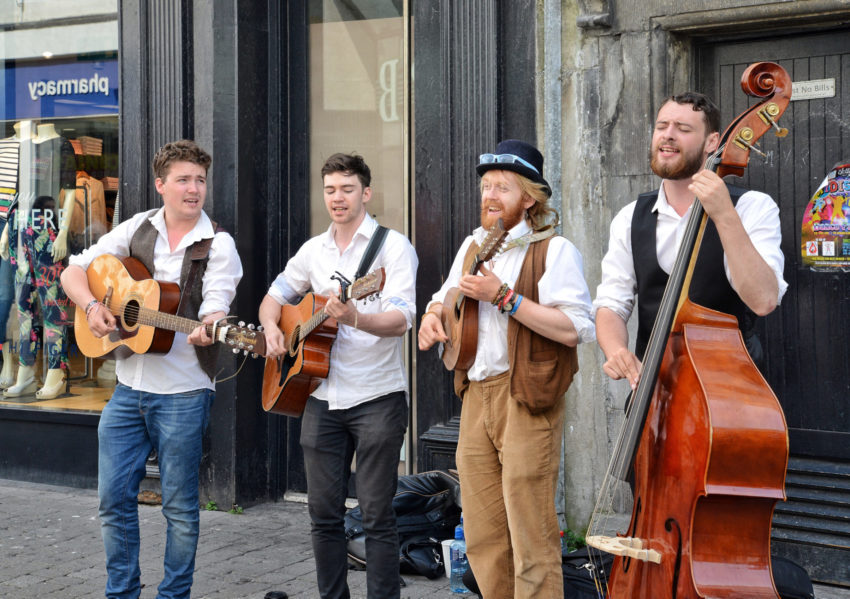galway music festival