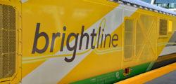 Brightline © Thomas Barrat - Dreamstime.com