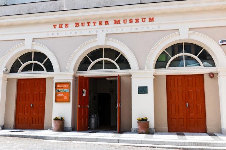 Cork Butter Museum, Cork, Ireland