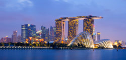 Singapore © Burachet | Dreamstime.com