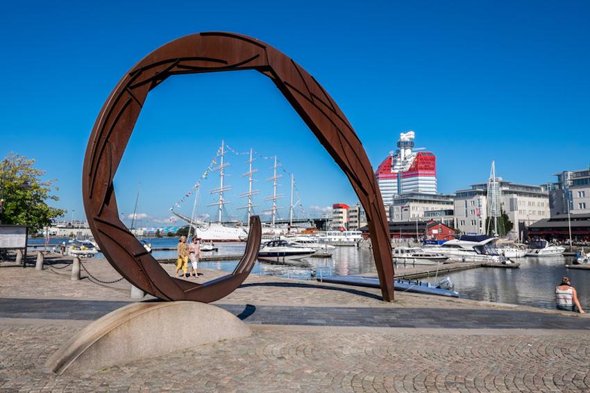 Gothenburg, Sweden © Rolf52 | Dreamstime.com