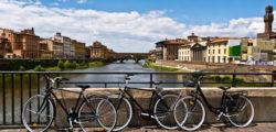 Bike Tours of Tuscany, Florence, Italy © Dario Racane\' | Dreamstime.com