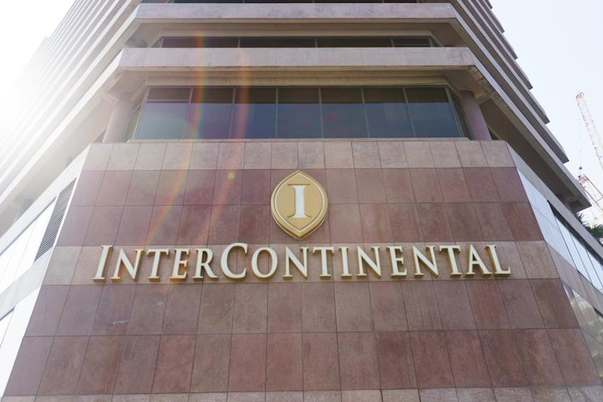 InterContinental © Tea | Dreamstime.com