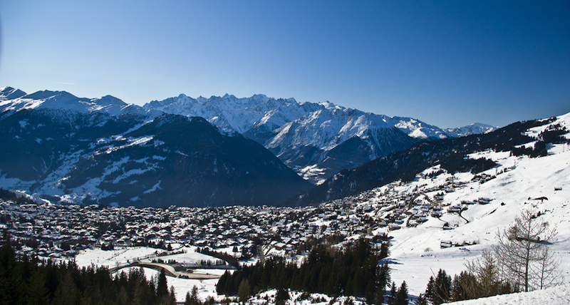 © David Lewis | Dreamstime.com Your head may be filled with pumpkin spice and scary movies, but it's time to start planning your winter getaways. Where else to better spend a few days skiing and snowboarding to your heart's content than the beautiful European mountain ranges? From Sweden to Switzerland (above), here are some of the top spots for the season.