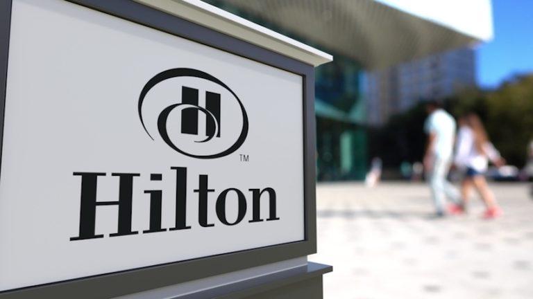 Hilton Resorts Logo © Alexey Novikov   Dreamstime.com